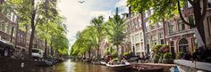 Amsterdam Canal Cruises - Canal.nl