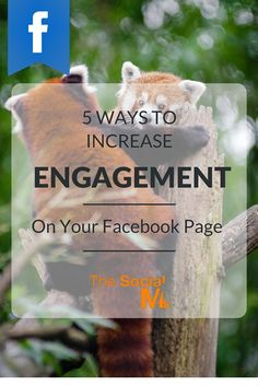 5 Ways to increase engagement on your Facebook Page (1)