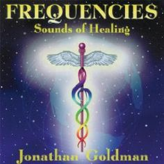 Frequencies Sounds of Healing $13.10