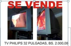 TELEVISORES Y EQUIPO DE SONIDO. Ver Más: http://megatrueque.com/com.megatrueque.view/detalleTruequePage.php?id=221