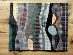 Patchwork Sewing Projects,  Bags Patterns, Quilts, Bags Sewing Patterns. Шьем осеннюю сумку в технике пэчворк