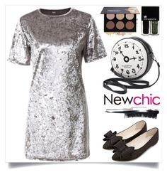 newchic (28) by itsybitsy62 on Polyvore featuring polyvore fashion style clothing