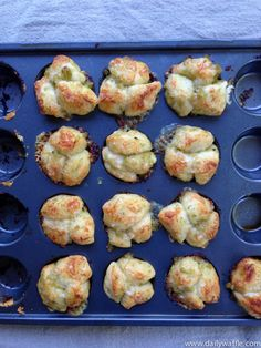 Football Food: Hatch Green Chile Poppers