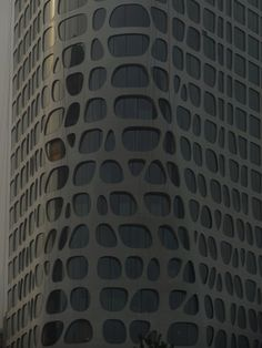 Conrad Hotel (MAD architects), Beijing / CN, william veerbeek