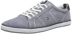 Tommy Hilfiger H2285ARLOW 1E Herren Sneakers