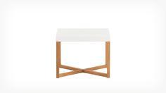 Trivia Side Table | EQ3 Modern Furniture