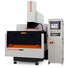 404 - Novick®: EDM Machines made for Europe Cnc Machine, Edm, Romania, Locker Storage, Sink, Bench, Language, Japan, Traditional