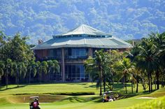 Photos by Maiju: Khao Kheow Country Club Thailand