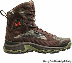 Under Armour Speed Freek Hunting Boot