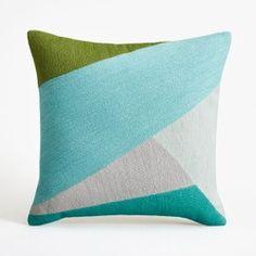 Housse de coussin Saddler AM.PM - Rideaux, décoration textile
