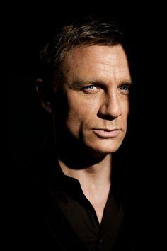 Daniel Craig -