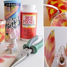 Creative Ways to Upcycle Crystal Light Containers