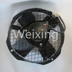 Automotive Air Conditioning Electric Radiator Cooling Condenser Fan 24V for Toyota coaster