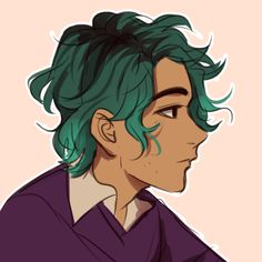 alex fierro (okay not the percy jackson books but it's the same universe)