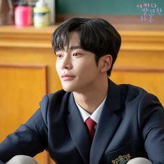 Cute Korean Boys, Korean Men, Korean Actors, Aesthetic Korea, Mbc Drama, Jung Hyun, Japanese Boy, Fnc Entertainment, Kdrama Actors