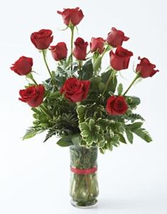 Just a helpful reminder that Valentine's Day is coming. You should probably order someone some roses.