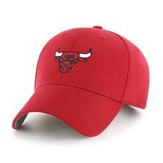 82749de2378 Amazon.com   OTS NBA Chicago Bulls Kid s Cinch All-Star Adjustable Hat