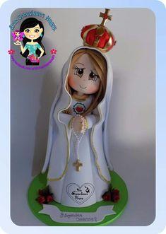Virgencita de Fátima