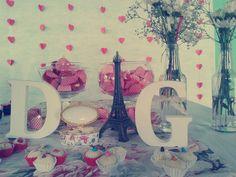 Meu noivado + Dicas de decoração barata ♥