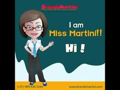 Brands Martini introduces its mascot, Miss. Martini 👩 coming to assist you with your affairs with her expertise. Marketing News, Digital Marketing, New Market, Martini, Online Business, Highlights, Luminizer, Hair Highlights, Martinis