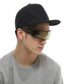 "Mackdaddy ""Line"" Sunglasses   DiGiTaL GRuB"
