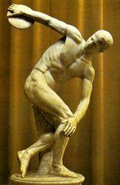 A Arte da Antiguidade Clássica - Arte Grega (Continuação) - Um olhar sobre a Arte @