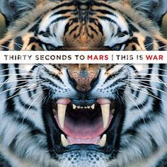 Thirty Seconds To Mars - This Is War On Vinyl LP + CD