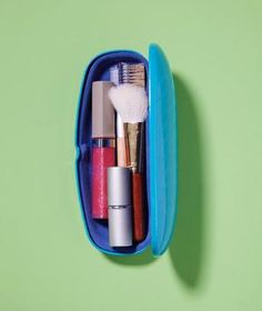 A clever way to repurpose an everyday item.