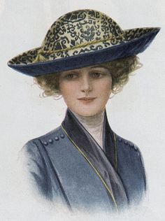 Posts about 1912 written by Sheryl Vintage Pictures, Vintage Images, Vintage Girls, Vintage Outfits, Edwardian Fashion, Vintage Fashion, Divas, Gibson Girl, Woman Illustration