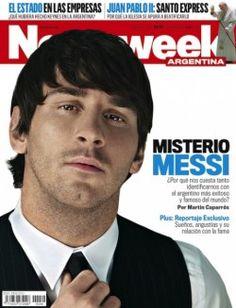 Newsweek Argentina - 2012