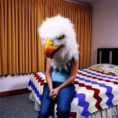 Eaglegirl