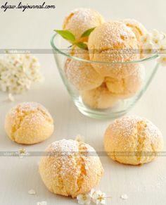 Фото рецепта «Кокосовые шарики»