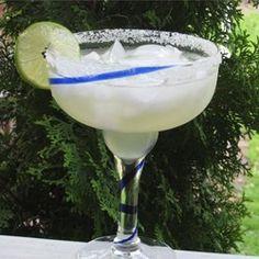 Parkers Famous Margaritas - Allrecipes.com