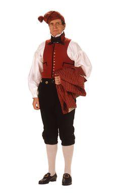 Sääksmäki Folk Costume, Costumes, Folk Clothing, Media Design, Headgear, 7 Continents, Ruffle Blouse, Evolution, Pray