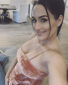 Nikki Bella, Professional Women, Dancing With The Stars, Sports Women, Women Empowerment, Business Women, Camisole Top, Actresses, Tank Tops