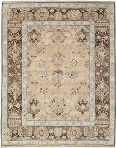 Kaoud's Asha Carpet Collection - contemporary - carpet flooring - new york - Kaoud Carpets & Rugs