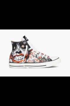 c343f21d473d Converse Launches New Chuck Taylor All Star DC Comics Collection