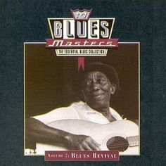 Muddy Waters - Got My Mojo Workin' - Radio Paradise - eclectic commercial free Internet radio