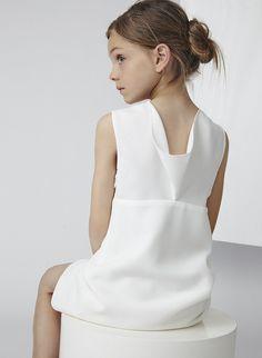 Señorita Lemoniez SS16, moda para niñas