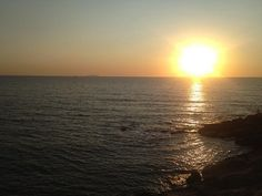 Sunset - Calafuria, Livorno | Flickr