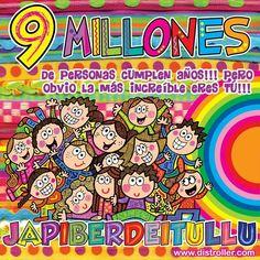 Happy Birthday to you! Happy Birthday Wishes, Birthday Greetings, Hippie Birthday, Bday Cards, Happy B Day, Birthday Balloons, Family Love, Birthday Quotes, Birthdays