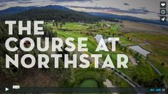 Designed by Robert Muir Graves, Northstar California's 18-hole, par-72 golf course incorporates Tahoe's mountainous landscapes with Martis Valley's open meadow into two distinct 9-hole settings that will both challenge a golfer's skills and appeal to his and her senses.