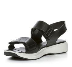 Nilson Shoes Sandaler VAGABOND, LOLA SPORT Skinn Svart