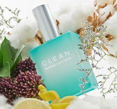 Warm Cotton Eau de Parfum