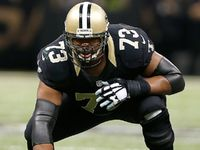 New Orleans Saints expected to sign G Jahri Evans