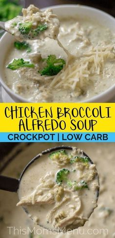 Easy Keto Soup Recipes That You Don't Want To Miss Super easy set it and forget it, low carb meal that the entire family will love!Super easy set it and forget it, low carb meal that the entire family will love! Keto Crockpot Recipes, Ketogenic Recipes, Slow Cooker Recipes, Cooking Recipes, Healthy Recipes, Ketogenic Diet, Crockpot Low Carb Meals, Crock Pot Healthy, Crockpot Ideas