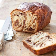 Cinnamon Babka (Soft Cinnamon Bread)