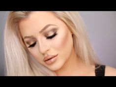 We've rounded up the perfect smoky eyeshadow tutorial to go along with every Urban Decay NAKED Palette. Check them out, here. Natural Eyeshadow Looks, Smoky Eyeshadow, Smoky Eye Tutorial, Smokey Eye Makeup Tutorial, Diy Beauty Makeup, Beauty Hacks, Hair Beauty, Highlighter Makeup, Eyes