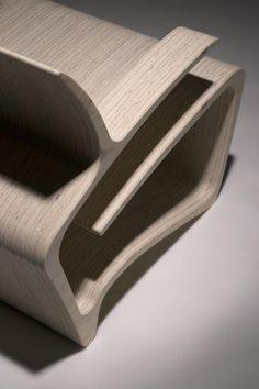 Fauteuil eco-design Koura decodesign / Décoration