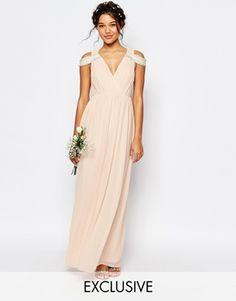My bridesmaid dresses :)